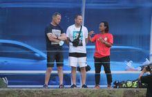 Dejan Antonic Siap Promosikan Pemain Muda Binaan Akademi PS Sleman