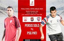 Prediksi Piala Wali Kota Solo: Persis Solo vs PSG Pati FC