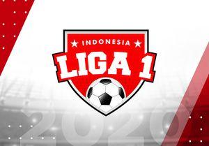 Daftar 13 Top Stats Liga 1 2020, 7 Catatan Milik Pemain Asing