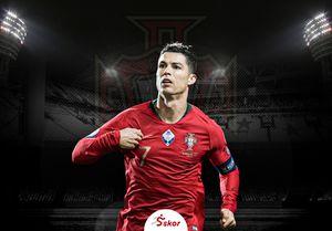 Rapor Cristiano Ronaldo Jelek Lawan Jerman namun Tidak untuk Manuel Neuer