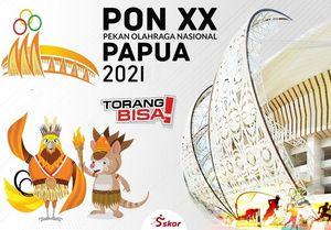 5 Dampak Positif Cabang Ekshibisi Esports PON XX Papua 2021