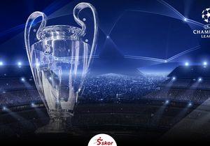Best XI Matchday ke-4 Liga Champions: Munculnya Pemain Kejutan