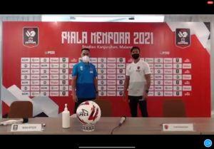 Wawancara Ekskutif Zulkifli Syukur: Pemain PSM Makassar Saya Minta Tak Pikirkan Menang dan Lawan