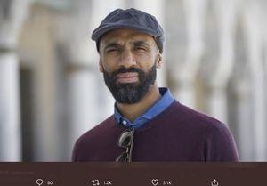 CERITA RAMADAN: Frederic Kanoute Muslim yang Berani Mengekspresikan Keyakinannya