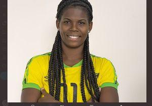 Khadija Shaw, Memberikan Inspirasi bagi Pesepak Bola Wanita