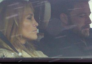 Mengintip Perjalanan Cinta Jennifer Lopez dan Ben Affleck Usai Putus dari Eks Pemain MLB