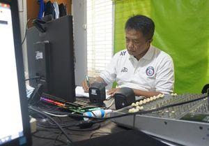 Wawancara Ekslusif Agus Yuwono: Konsep, Misi dan Target Akademi Arema FC di EPA 2021
