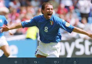 9 Debutan Starter Italia di Piala Eropa yang Langsung Cetak Gol, Antonio Conte Bisa Salto