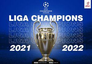 16 Statistik Menarik pada Matchday 1 Liga Champions