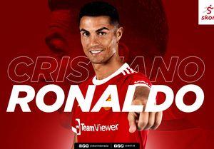 10 Pemain dengan Penghasilan Tertinggi di Dunia, dari Total Gaji dan Endorse Cristiano Ronaldo Memimpin
