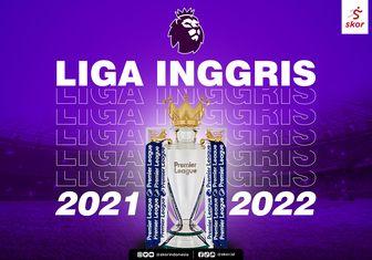 Liga Inggris 2021-2022: Jadwal, Hasil, Klasemen, dan Profil Klub Lengkap