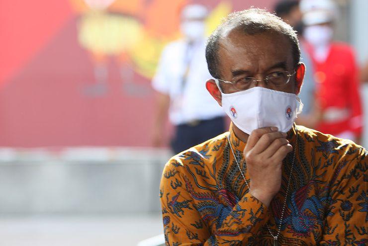 Timnas Indonesia Semua Strata Akan Terima Vaksin Covid-19