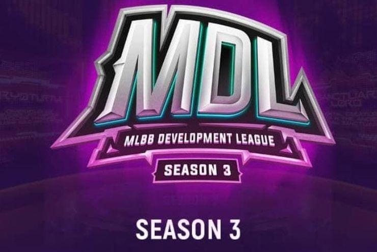 Link Live Streaming Playoff MDL ID Season 3 Hari Kedua