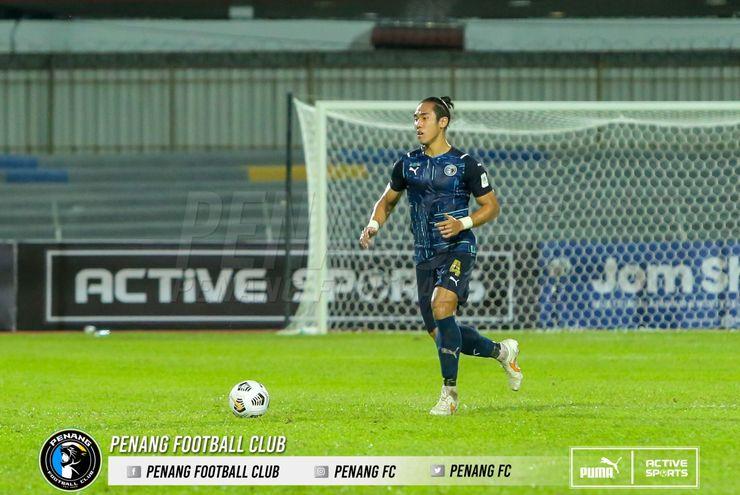 Ryuji Utomo dan Dua Pemain Lain Dipastikan Perkuat Persija pada Putaran Kedua Liga 1 2021-2022