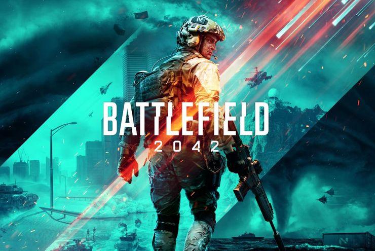 Battlefield 2042 Akan Hadirkan Bot untuk Genapi Jumlah Pemain