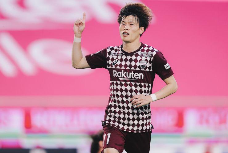 Penghargaan J1 League Bulan Juni: Kyogo Furuhashi Tak Tertandingi