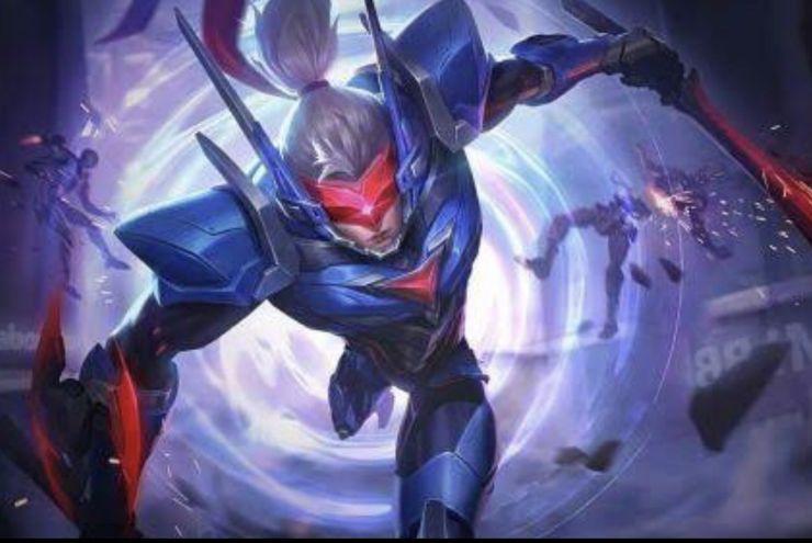 5 Hero Assassin Terkuat di Mobile Legends: Bang Bang