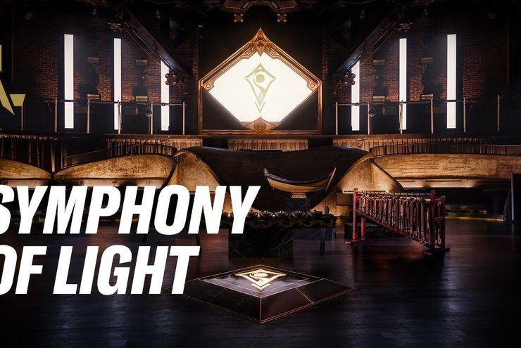 Symphony of Light: Gelaran Kesenian Riot Games, Perkenalkan Alat Musik Asli Indonesia ke Pentas Dunia