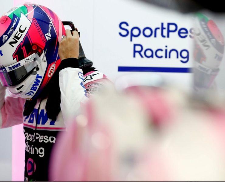 Profil Tim F1 2020: SportPesa Racing Point