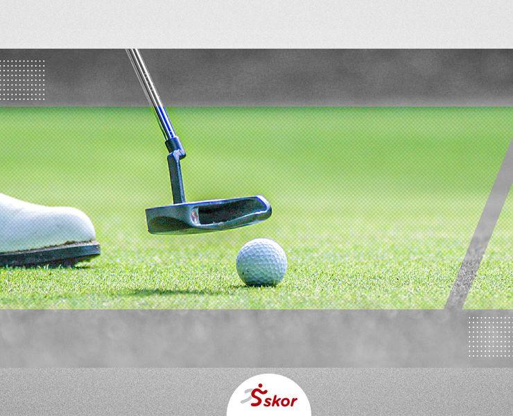 Jadi Presiden AS, Donald Trump Habiskan Rp2 Triliun untuk Main Golf