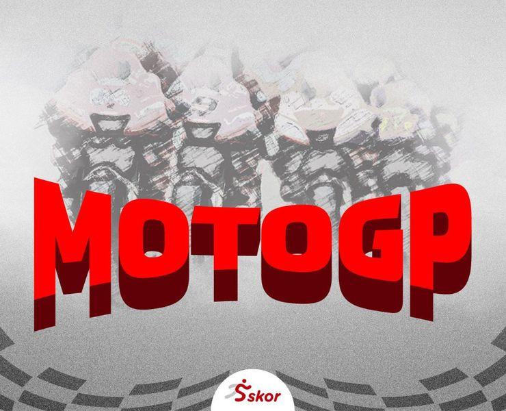 MotoGP Aragon 2020: Pembalap Berselisih, Susana Garasi Ducati Panas