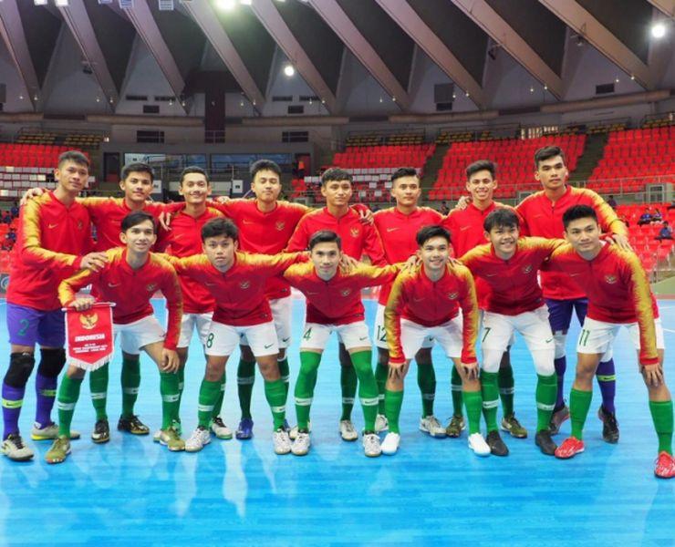 Muhammad Sanjaya dan 4 Pemain Futsal Profesional yang Hengkang ke Sepak Bola