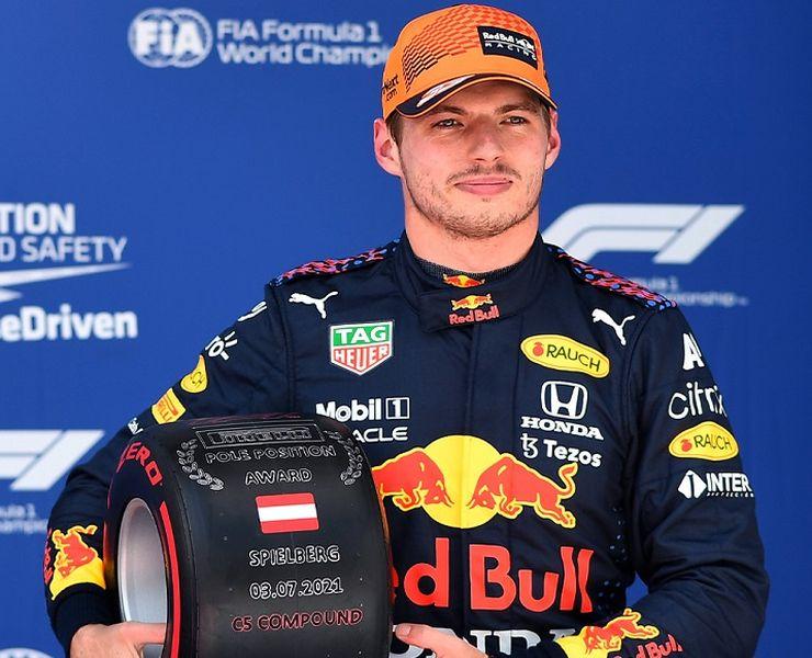 F1 GP Belanda 2021 Bakal Buka Tribune untuk 70 Ribu Penonton