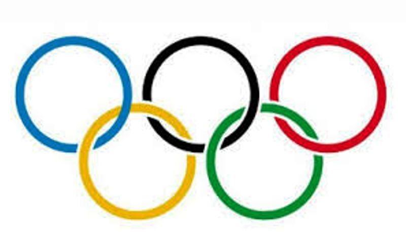 Logo Olimpiade.