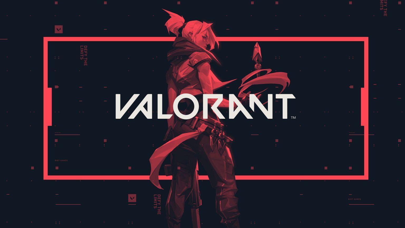 Gim besutan Riot Games, Valorant.