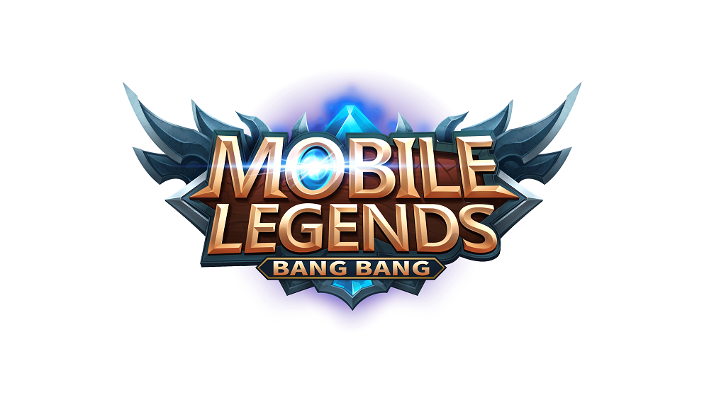 Logo Mobile Legends: Bang Bang.