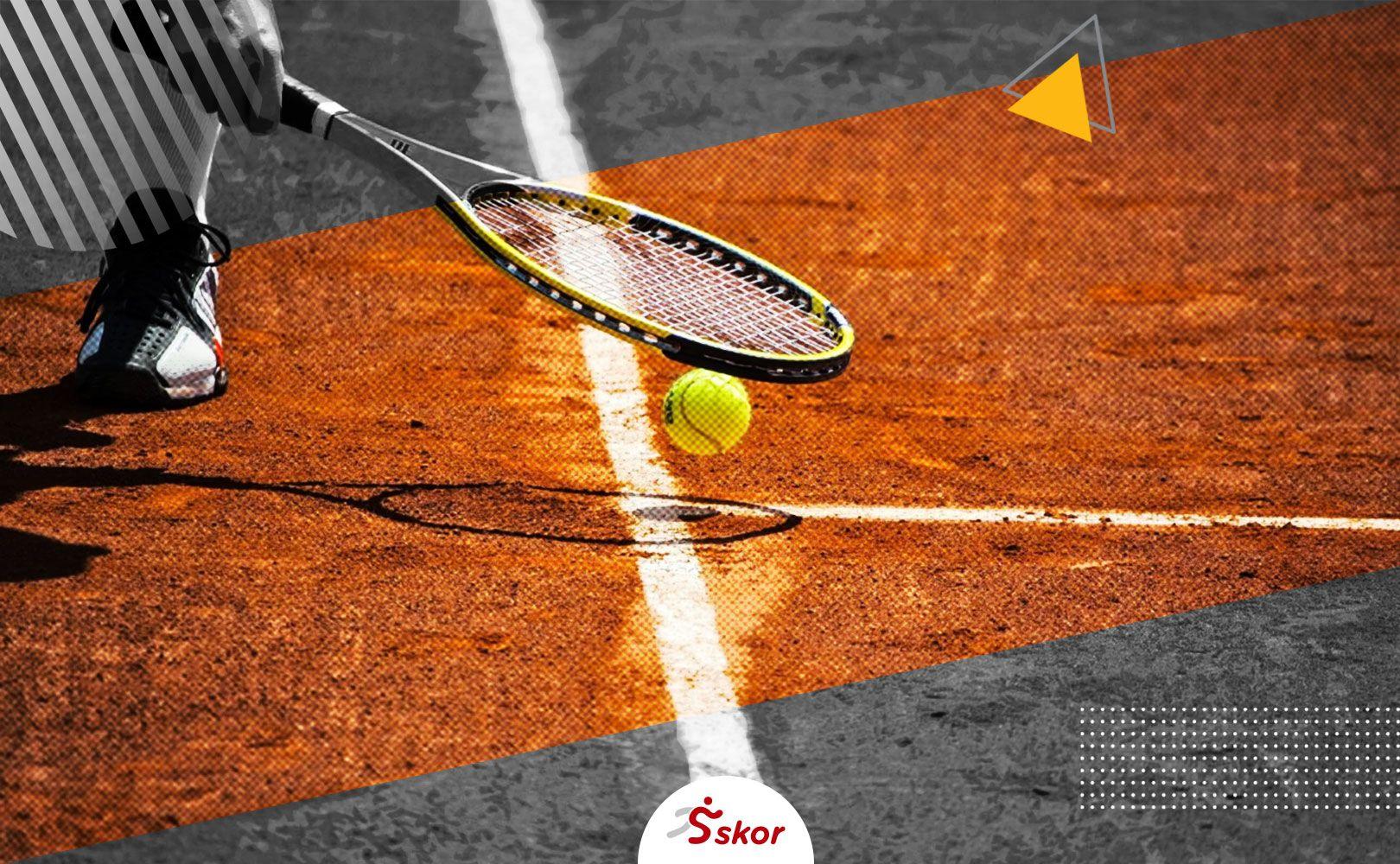 Cover artikel tenis.