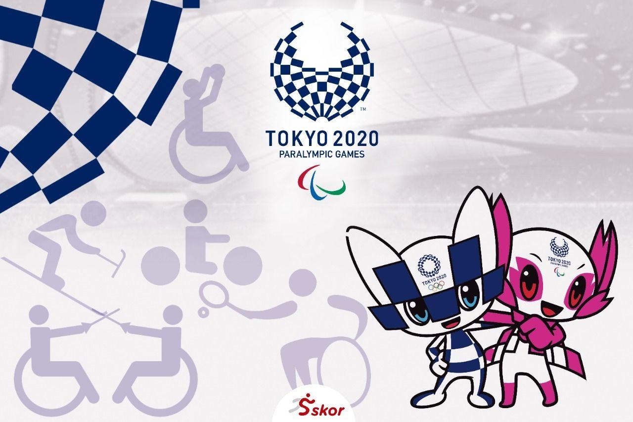 Cover artikel Paralimpiade Tokyo
