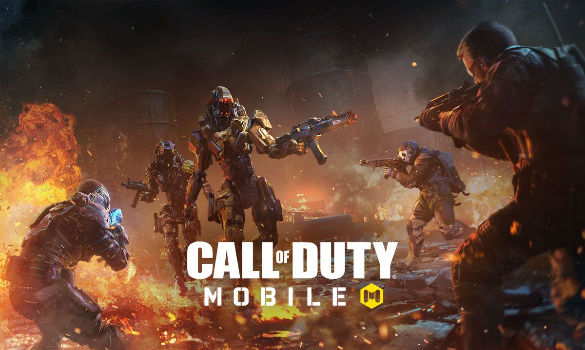 Activision Segera Luncurkan Update Call of Duty: Mobile