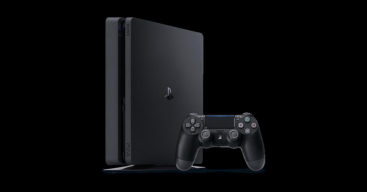 Konsol gaming generasi terkini milik Sony, PlayStation 4.
