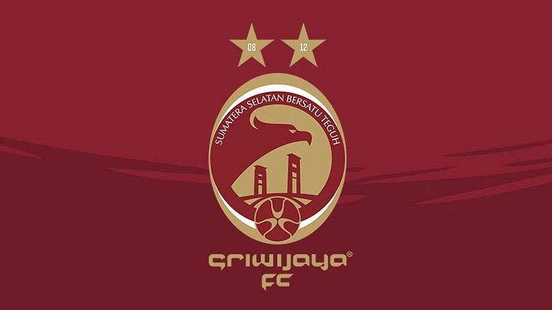 Ilustrasi logo Sriwijaya FC.
