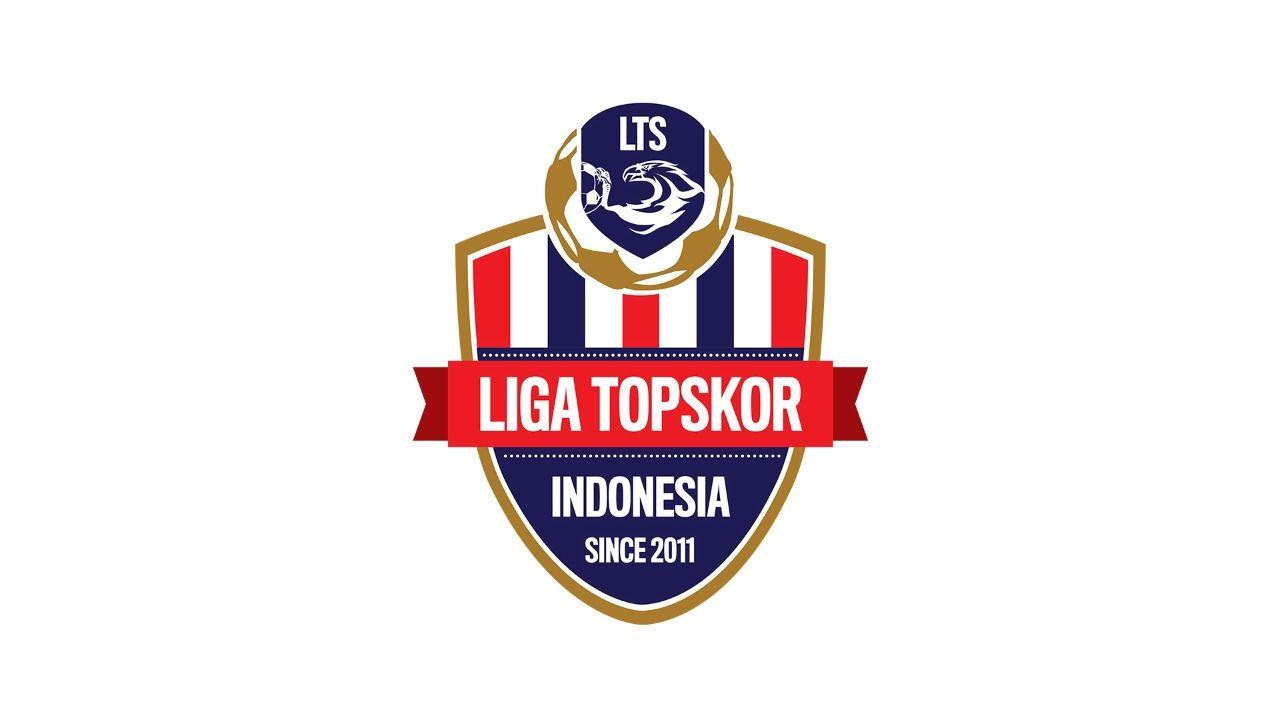 Logo Liga TopSkor.