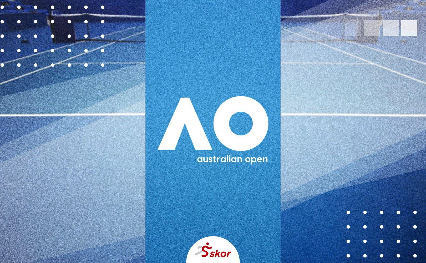 Cover australia open