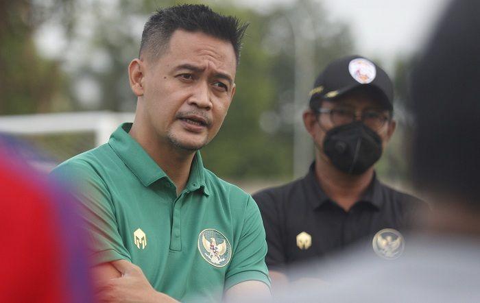 Manajer PSG Pati, Doni Setiabudi.