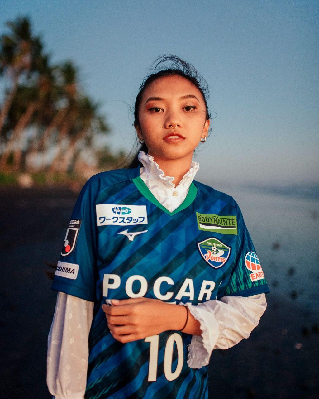 Dari Bali untuk J.League - 20J1: Dimainkan di Jepang, Dibuat oleh Dunia.