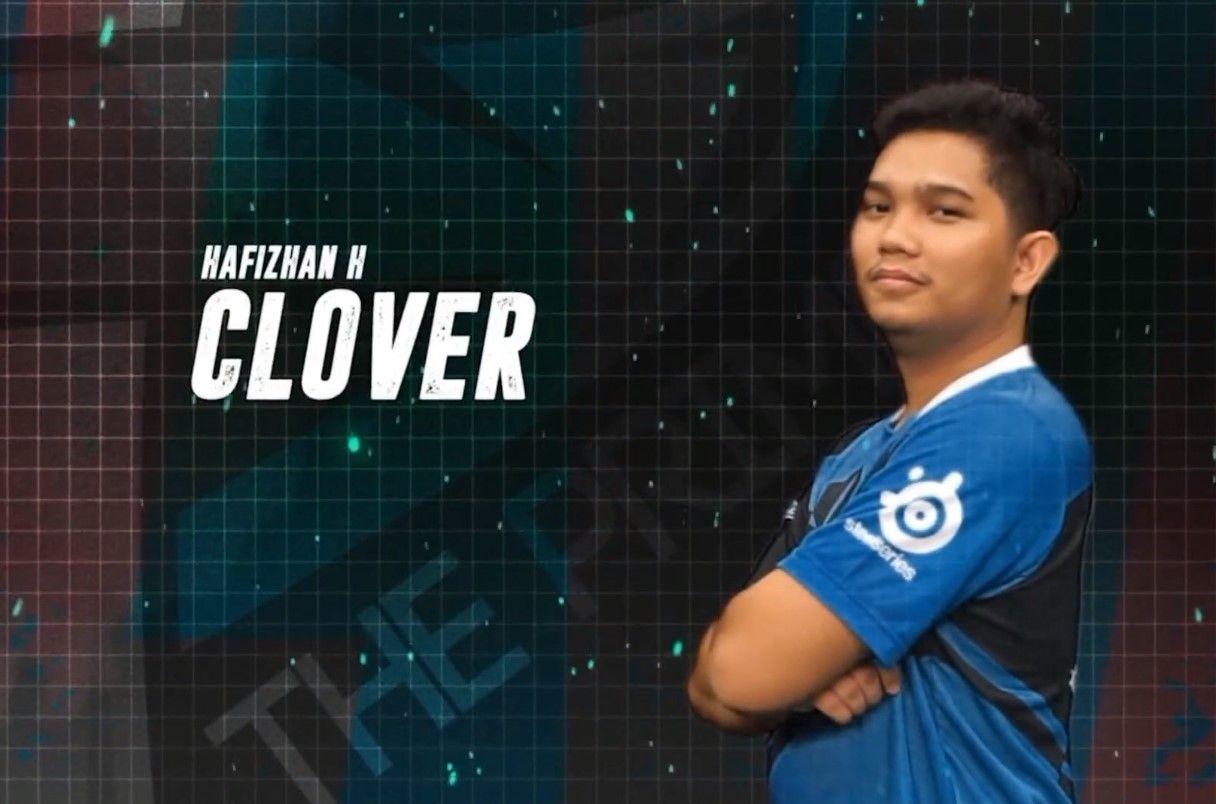 Clover mobile legend