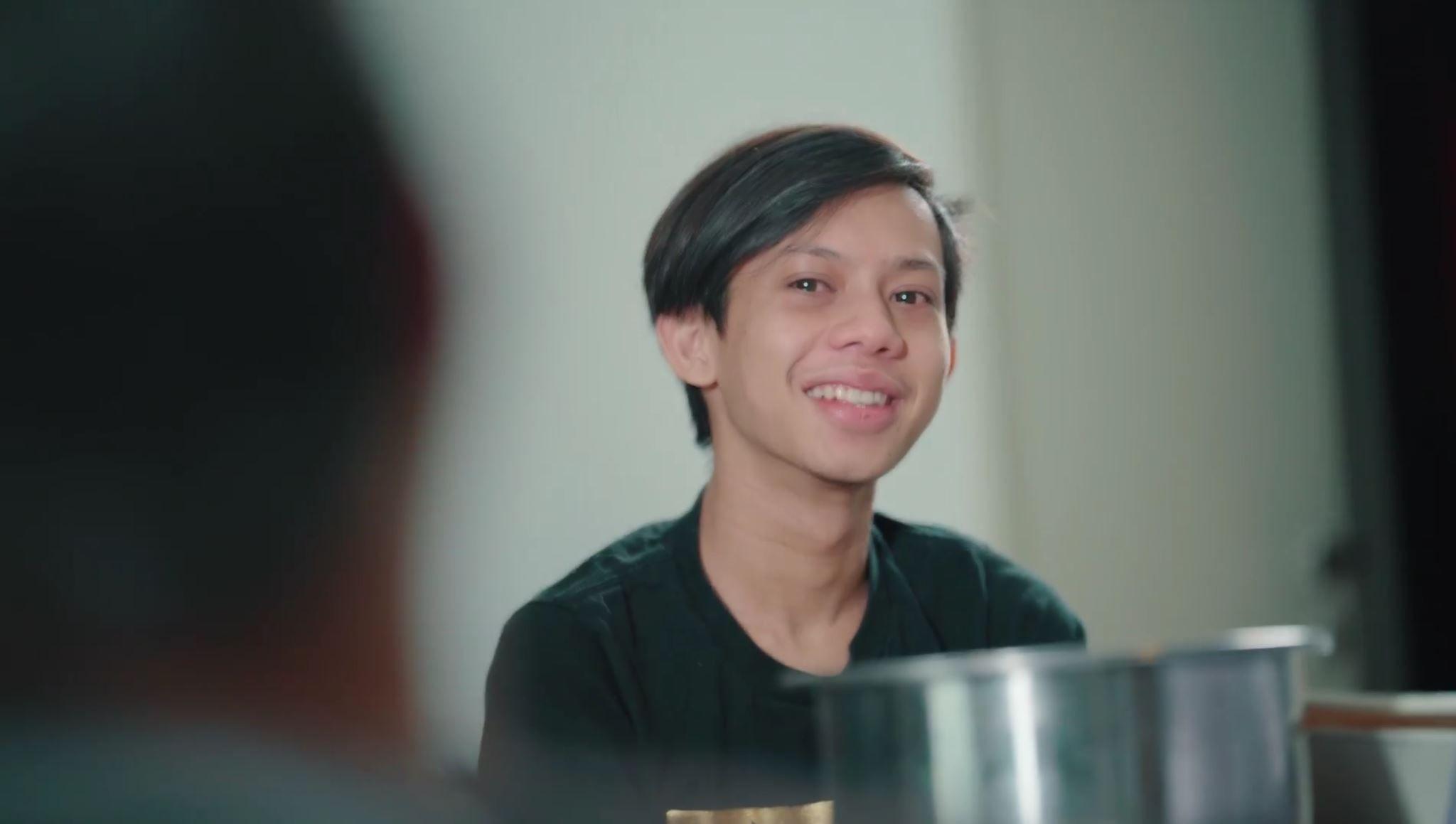 Danial Ciku Fuad Todak Mobile Legends