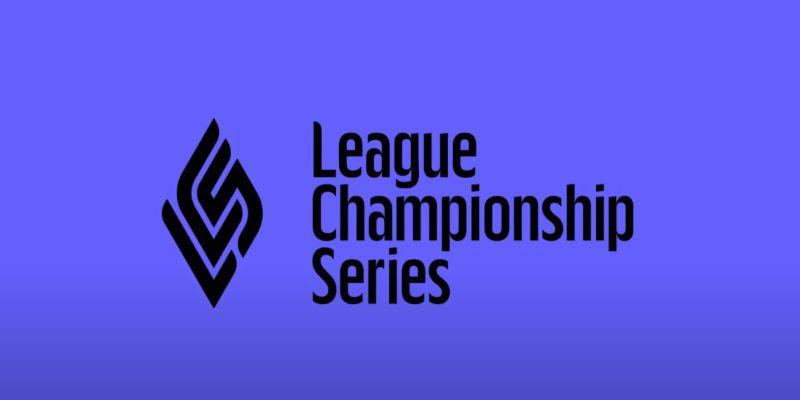 League Championship Series (LCS).