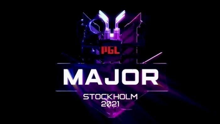 CS:GO Stockholm Major 2021.