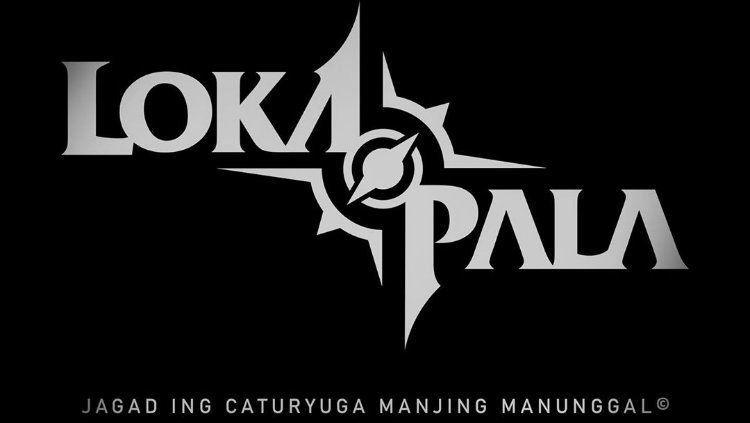 Logo Lokapala