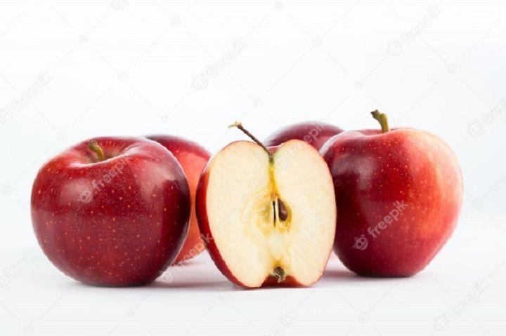Apel, buah dengan segala manfaatnya bagi kesehatan.