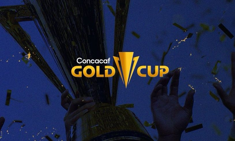 Cover Piala Emas CONCACAF 2021 (Gold Cup).