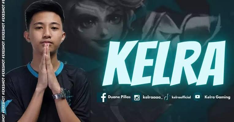 Omega Esports Kelra