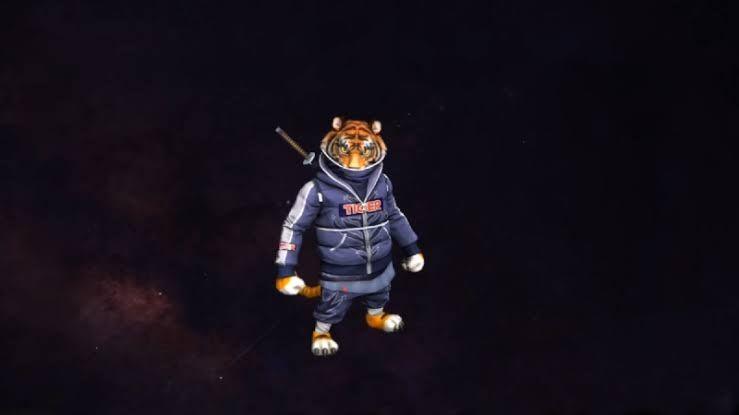 Pet Sensei Tig Free Fire