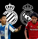 Takefusa Kubo dan Wu Lei, 2 Kisah Cahaya Asia di Liga Spanyol Musim Depan