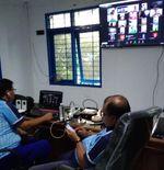 Askot PSSI Bandung Pecahkan Rekor Coaching Clinic Virtual